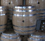 Barrique barrel 330liter